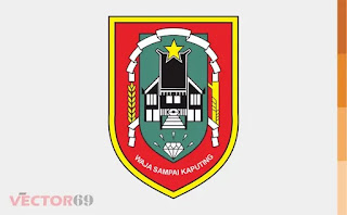 Logo Provinsi Kalimantan Selatan (Kalsel) - Download Vector File AI (Adobe Illustrator)