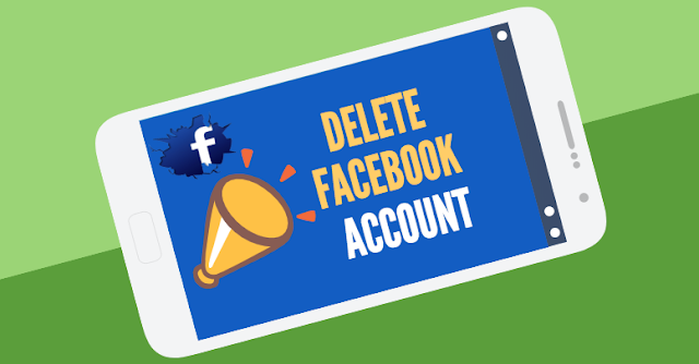 Delete your Facebook account - Deactivate My FB account Right Now!!!