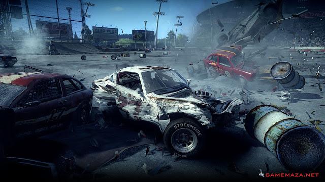 Next Car Game Gameplay Screenshot 2