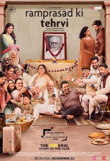 Download Ramprasad Ki Tehrvi (2021) Full Movie Hindi 480p 720p HD