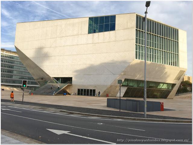 Moderna Casa da Música
