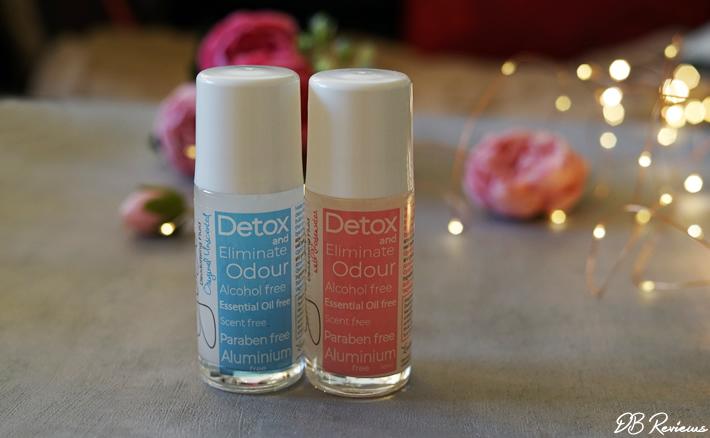 GoBo Natural AHA deodorant