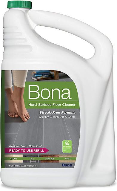 Bona Floor Cleaner Refill