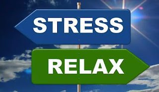 good stress