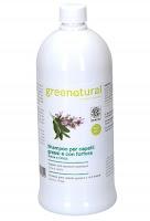 Cura dei capelli - Prodotti - Shampoo antiforfora per capelli grassi