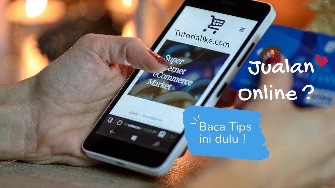 Cara Agar Produk di Toko Online Ramai Pembeli, Ikuti Tutorial Ini Pasti Kebanjiran Order √