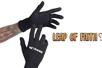 Leap of Faith: Gerakan Masker dan Skateboard Membantu Perang Melawan Covid-19