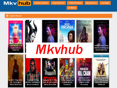 Mkvhub- 2020 Bollywood Hollywood Movies Downlaod Mkvhub
