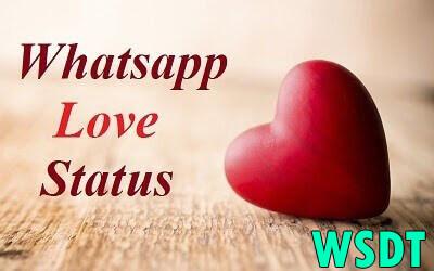 Whatsapp Love Status - Cute Status, Best ❤Love Status | Love Status In Hindi