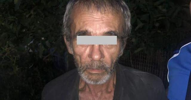Под Днепром дед насиловал 13-летнюю внучку и снимал на телефон. ВИДЕО