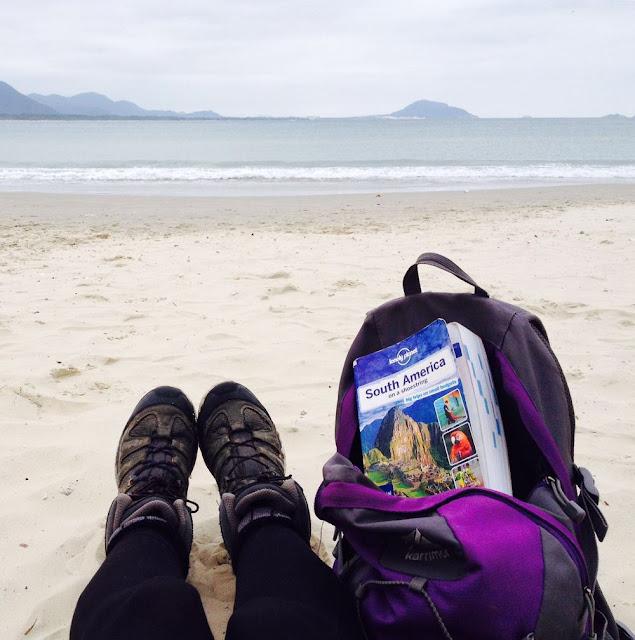 Inilah 6 Kegiatan Seru yang Bisa Dilakukan Jomblo Saat Traveling