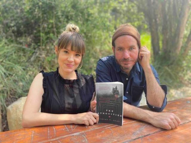 Brea Grant y Ed Dougherty adaptan al cine la novela gótica THE ATROCITIES de Jeremy C. Shipp