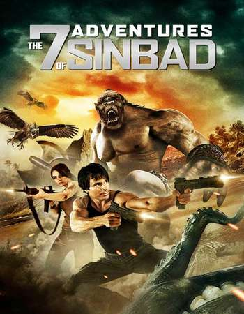 The 7 Adventures of Sinbad 2010 Hindi Dual Audio BluRay Full Movie Download