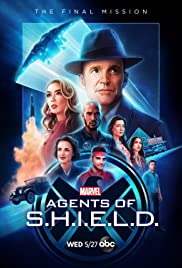 Marvels Agents of Shield Download Torrent (1337x)