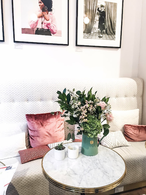 Appartement Sezane New York Paris Store
