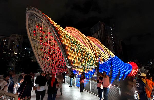 Kuala Lumpur Tourists