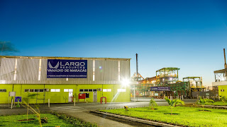 Largo Resources Vanádio de Maracás promove Live  Dia da Imprensa