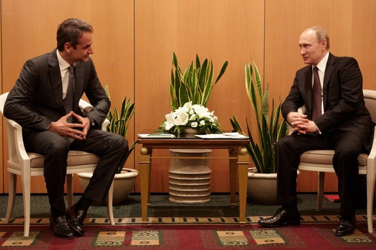 ΕΚΤΑΚΤΟ: Πάει Μόσχα ο Μητσοτάκης, έρχεται Αθήνα ο Λαβρόφ – Κινητικότητα λόγω Τουρκίας