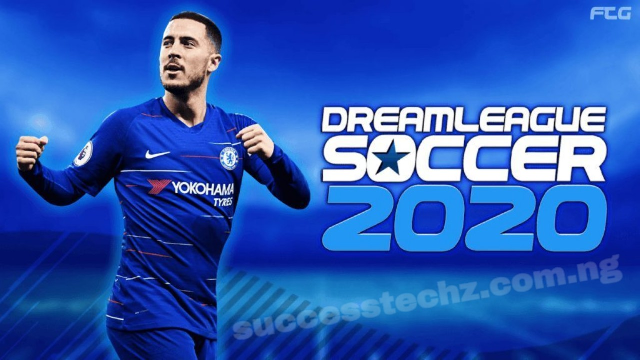 Download Dream League Soccer 2020 (DLS) APK Mod + Obb Data