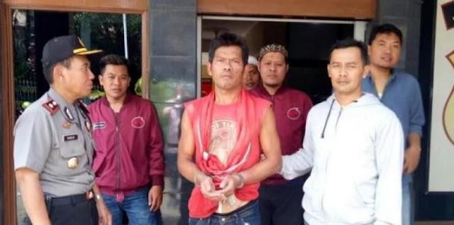 Pembunuh Ustaz Prawoto Dituntut 6,6 Tahun Penjara