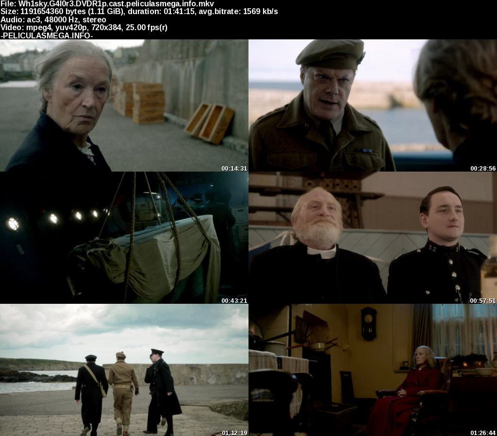 Descargar Whisky Galore Castellano por MEGA.