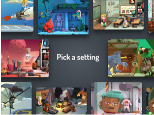 Some of The Best Apps for Creating Animated Cartoons