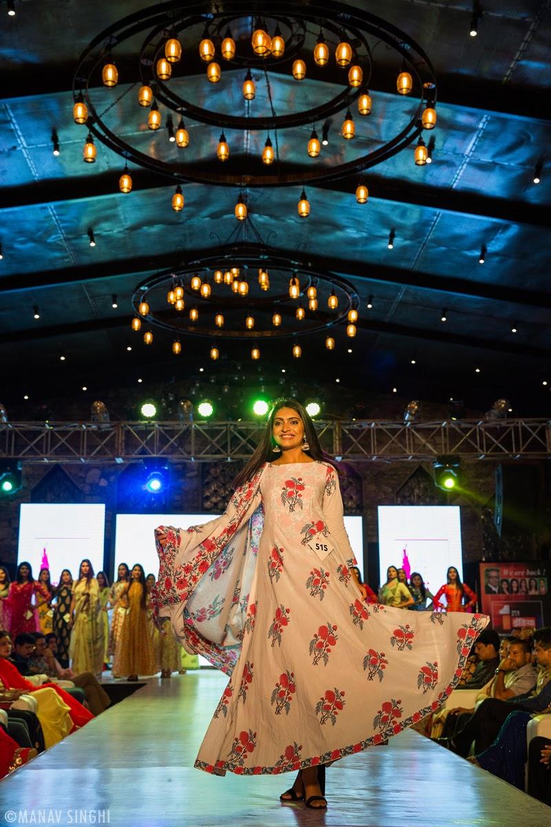Elite Miss Rajasthan 2018