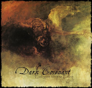 Dark Covenant – Eulogies For The Fallen 2011 (Free Download Album-Mp3-Tracklist-Review)