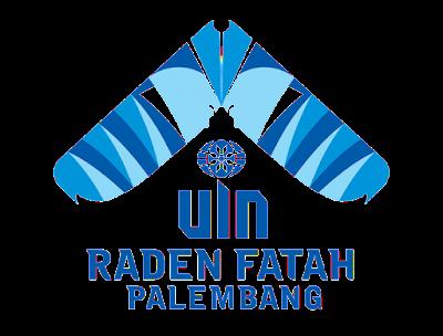 download logo UIN Raden Fatah terbaru tanpa background PNG HD gambar CDR