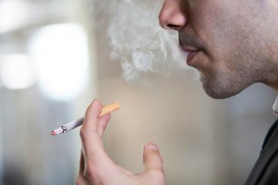 ماذا يحدث لجسمك عند التوقف عن التدخين ؟