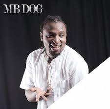 MB Dog - Nakungoja Rmx 2