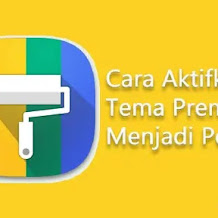 Cara Aktifkan Tema Premium (3rd Party) Realme 3 Pro Secara Permanen