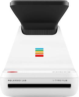 Cell Phone Photo Printer