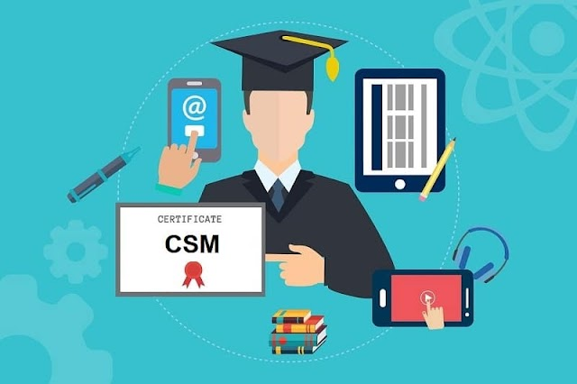 How to pass your CSM Certification exam first time