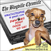 The Blogville Chronicle