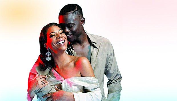 Yola Araújo e Bass são oficialmente casados