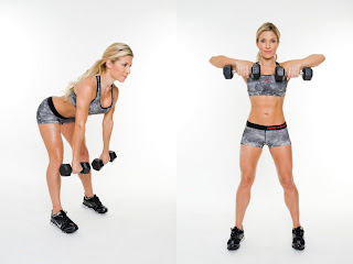Rutina mujeres gym deadlift