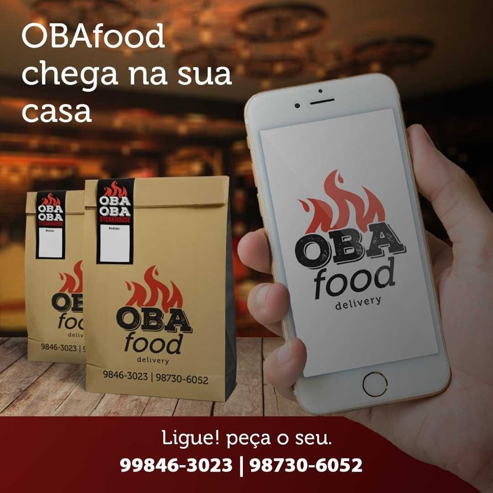 Oba Oba Steakhouse