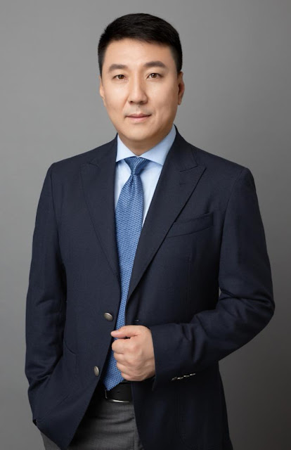 Wetek director Howard Leung