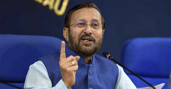 News, National, India, New Delhi, COVID19, Food, Union minister, Minister, Rice will be Supplied at RS 3 kg Wheat at RS 2 kg Says Union Minister Prakash Javadekar