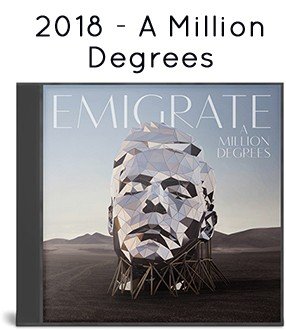 2018 - A Million Degrees