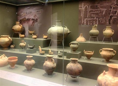 Εγκαίνια για το νέο Αρχαιολογικό Μουσείο Θέρμου