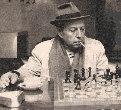 Arturo Pomar, el otoño del patriarca