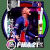 تحميل لعبة FIFA 21 لجهاز ps4