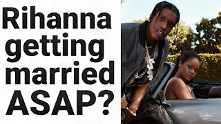 Is asap dating rihanna
