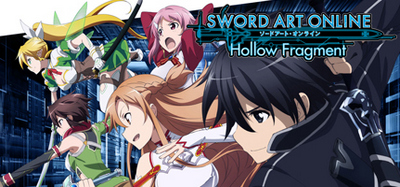 Sword Art Online Hollow Fragment-CODEX