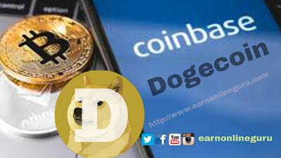 coinbase+listing+dogecoin+crypto+news