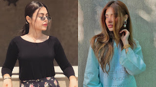 Sadaf Kanwal copycat Dentist Varisha Javed New Video goes Viral on Social Media