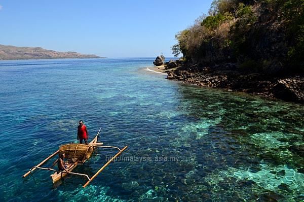 Nelayan Bubu Pulau Alor