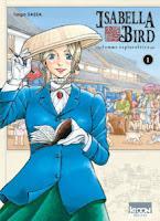 isabella bird tome 1 Taiga Sassa